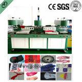 Silikon-Kleidung-Kennsatz-Kleid-Kennsatz, der Maschine herstellt