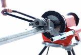 """Rouleau électrique Groover Partie pour max. 6 tuyaux en acier """" (GC02)"""