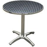 Напольные алюминиевые кафе/таблица трактира (DT-06164R)