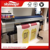 Mimaki34-1800Ts uma Transferência por sublimação de tinta de grande formato impressora a jato de tinta