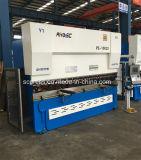 CNC는 브레이크를 160 톤 CNC 격판덮개 구부리는 기계 누른다