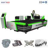 Le meilleur prix de machine de découpage de laser de la fibre 2000W d'écran protecteur sûr de protection