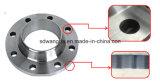 Flange do aço de carbono da flange da garganta da soldadura de aço de carbono (ANSI B16.5)