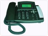 Téléphone SIP VOIP(1WAN+1LAN) en charge POE (NXD-804)