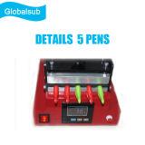 Stampatrice di trasferimento della pressa di calore della penna