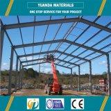 На открытом воздухе легких стальных структуру для практикума склад сарай