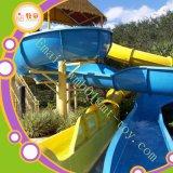 Equipamento de deslizar o Parque Aquático Aqua Park Preço escorrega de fibra de vidro