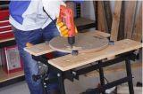 6 Positions-Höhen-justierbarer Holzbearbeitung-Prüftisch mit Prüftisch-Kolben (YH-WB026A)