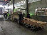 12mm de alta calidad para muebles de madera contrachapada Okoume