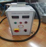 Auflage-Telefon PET pp. Plasma-Oberflächen-Korona-Behandlung-Maschinen-Korona, die Maschine für Verkauf behandelt