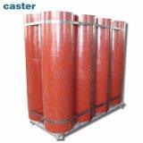 Сразу труба хромия HRC58-62 продукции фабрики безшовным высоким Overlay карбидом стальная