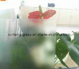 extra Duidelijke Zuur Geëtster Glas het Van uitstekende kwaliteit van 312mm