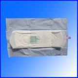 Serviette hygiénique en soie de dames pour l'usage de nuit