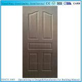 Haut de la qualité de contreplaqué en bois de placage frêne Ep la peau de porte