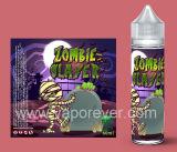 Eliquid, Ejuice, E-Zigarette Saft, Vaping Saft, flüssige Nachfüllung, Rauch-Saft-beste Geschmack 10ml und Klon 30ml E-Flüssigkeit von U-Grünem
