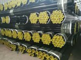 ASTM A106c de tubo de acero sin costura 6m