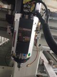 Центр CNC профиля 4-Axis Alumium для филировать и сверлить (02)