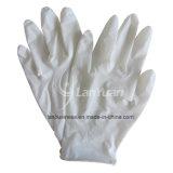 Большие Латексные перчатки исследования порошка