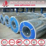 Cor PPGI mármore bobina de aço galvanizado revestido para coberturas