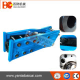 20 rupteur hydraulique de Furukawa Hb20g de tonne fait à Yantai