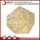 15мм 18мм древесины OSB системной платы с хорошим качеством