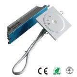 LED-nachladbare batteriebetriebene vertiefte Deckenleuchte