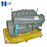 発電機セットおよび水ポンプのためのDeutz F6L912の空気冷却のディーゼル機関