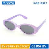 Kqp16927 durent le ce UV400 de rassemblement de lunettes de soleil de gosses de Hotsale de modèle