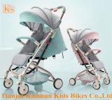 Regenschirm-Baby-Spaziergänger des Cer-En1888 hochwertiger mit speziellem Entwurf