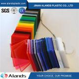 4X8 pieds feuille de plexiglas acrylique couleur
