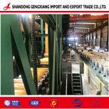 El diseño de madera fábrica de bobinas de acero prebarnizado la impresión de flores para Vietnam