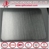 Surtidor profesional de la placa de acero inoxidable