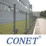 Ячеистая сеть Conet 3-6mm ограждая машину с пазом v от Китая