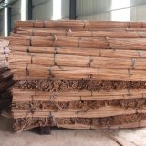 O revestimento de bambu da costa com o revestimento ao ar livre do Decking