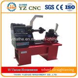 Alloy Wheel Rim Straightening Machine Rim Repair Machine