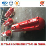 Cilindro idraulico per il cilindro dell'attrezzatura mineraria