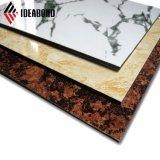 Ideabond Stone look ACP Aluminum Composite Decorative panel