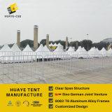 판매 (hy251b)를 위한 Huaye 3X3m PVC 전망대 천막