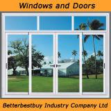 Fabricant professionnel Fabrication Fenêtre en aluminium avec moustiquaire