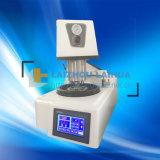 Machine de polonais de meulage de Stepless d'échantillon métallographique de MP-2b, spécimen métallographique Pregrinding d'usage d'essai de matériaux en métal