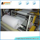 Aufschlitzender und Rückspulenmaschine Hochgeschwindigkeitsfilm-Papier-Kennsatz