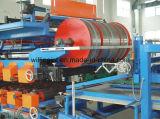 ENV-Zwischenlage-Panel-Produktionszweig