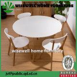 Mobília moderna sala de jantar conjunto de móveis