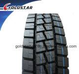 Goldstar-Radial-LKW-Reifen, 10.00r20 für Indien-Markt