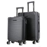 """20 """" /24 """"トロリー荷物一定ABS+PCの荷物袋旅行荷物"""