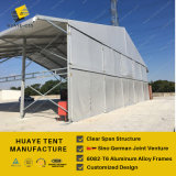 11メートルの販売のための高い一時記憶域の倉庫のテント