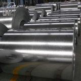 Hot DIP bobine en acier galvanisé prélaqué fabricant en Chine