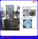 Het Vullen van de Filter van de Kop van de Thee van het Werk van de hoge snelheid Hand Verzegelende Verpakkende Machine voor Capacity1300PCS/H