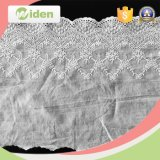 Alibaba Cord Guipure Tissu African Thick Cotton Indian Broderie Dentelle