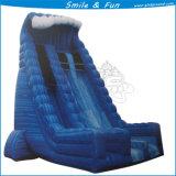 熱い販売膨脹可能な水スライドPVC水スライダ